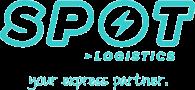 SPOT Logistics Logo